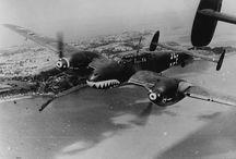 Avions et engins aériens