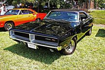 Charger's