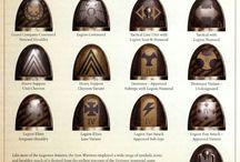 Horus heresy: Iron Wariors