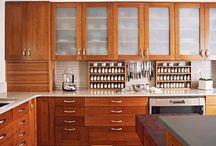 Kitchen / by B Jasmin (BK)