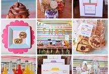 Jomar's Birthday Ideas