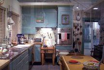 HOME & TABLE / by LaFilosofiaNYC