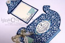 Inspiration - Card Folds