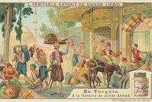 sultan ahmet çeşmesi
