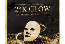 :::Face Masks:::