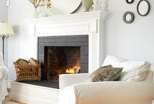 Livingroom Remodel / by Heather Zink
