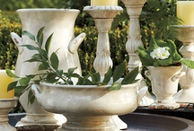 Pottery Barn Inspiration / by G. Roozen