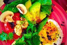 recipes / Raw Vegan