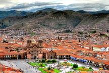 I'm going to Peru