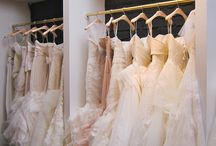 Bridal Boutique / by Manon Pouillaude