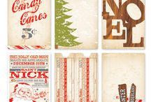 DEC. DAILY IDEAS / by allaboutscrapbooks