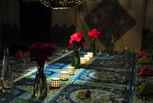 Mad for Morocco and Moroccan Decor / by Laura Powers