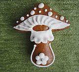 vianočne medovniky a zdobenie