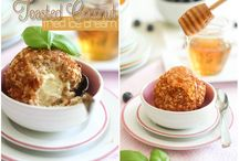 Paleo Desserts / Sweet paleo treats for special occasions