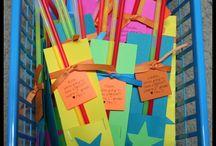 B.O.Y Gifts/Treats / by Leisha Shigenaga