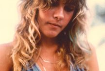 Stevie Nicks / by Lyn