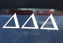 Delta Delta Delta Gifts / Delta Delta Delta Sorority and Greek Gifts Tri Delta Gifts www.wrapsodyonline.com
