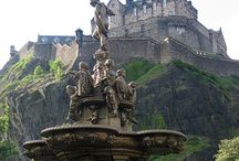 Castles / Lovely, romantic, historical architecture