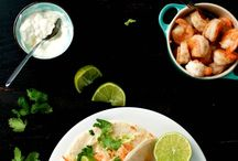 recipes / by TuAnh Tran-Cook