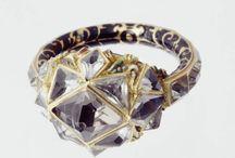 gamle smykker