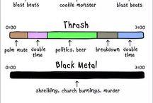 Metal & Rock n' Roll