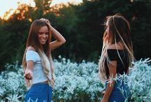 Friendship goalsss