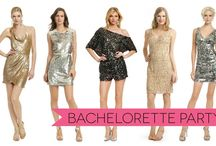 Vegas Bachelorette Party / by Eve-Marie Rodrigues