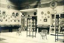 MIC Museo Internazionale delle Ceramiche - Faenza  / Fondato nel 1908 da Gaetano Ballardini, il MIC è nel suo genere una delle più vaste raccolte specialistiche al mondo, che documenta la storia e la cultura della #ceramica nei cinque continenti attraverso i secoli, dall'antichità classica fino ai nostri giorni