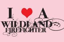 Fire fighter wife❤️