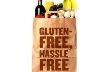Gluten Free! / by Velva Mullen