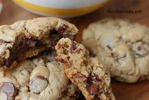 Recipes: Cookies and Biscuits