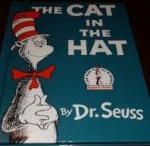 Dr. Seuss / by Cristina Dulin