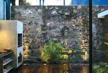 Outdoor - Wall / by The Small Garden