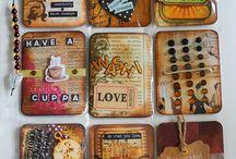 Inspirational Pocket Letters