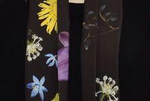 Fabric design etc