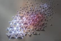 Light and Art