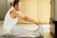 Health and fitness / Exercise and staying fit