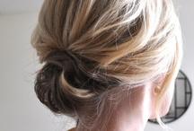 Hair: Oppsett / Oppsett