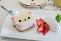 ♡Food♡: Desserts & Sweets