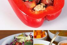 Low calorie lunches