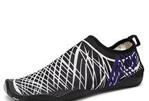 Slip On Sport Shoes
