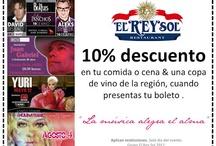 El Rey Sol Restaurant