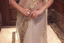 Sari / Beautiful collections of Sari