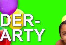#Kindergeburtstag und #Kinderparty / Bei #Party-Discount.de finden Sie eine große Auswahl für #Kindergeburtstagsdeko, #Mitgebseln und vielem mehr...