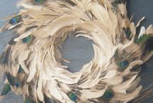 Pretty Pretty Peacocks / by Tiffany Summitt