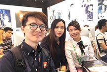 Guangzhou Wedding Exhibition 2016 / Guangzhou Wedding Exhibition 2016