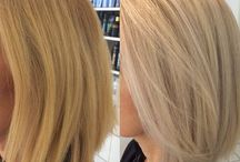 neutralise unwanted color and tones
