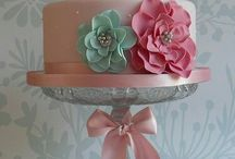 Yummy cake <3