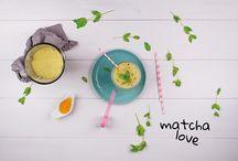Getränke / Mehr Rezepte gibt's auf www.vegavita.at