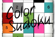 Sudoku farger